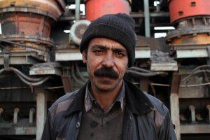 17  Miner  Mishdovan Iron mine  300x200 - Iranian Miners 2014-2017