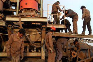 18  Miner  Mishdovan Iron mine  300x200 - Iranian Miners 2014-2017