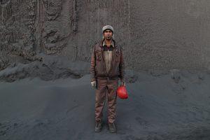 19  Miner  Mishdovan Iron mine  300x200 - Iranian Miners 2014-2017