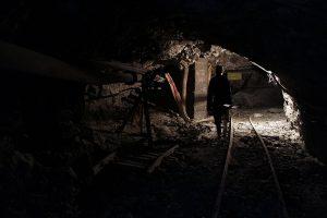 20 Miners Kooshk lead and zinc mine 300x200 - Iranian Miners 2014-2017