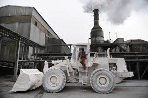 21 Miner  Sarcheshmeh copper mine 300x200 - Iranian Miners 2014-2017