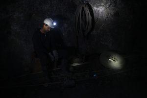 6 Miners Kooshk lead and zinc mine 300x200 - Iranian Miners 2014-2017