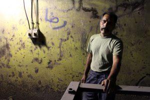 9  Miner  Choghart Iron mine  300x200 - Iranian Miners 2014-2017