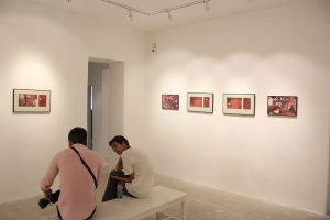 REAL IMAGINATION  GALLERY NUMBER6  20142 300x200 - Real Imagination Exhibition